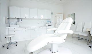 You are currently viewing Aesthetics Clinics & Industry Suppliers