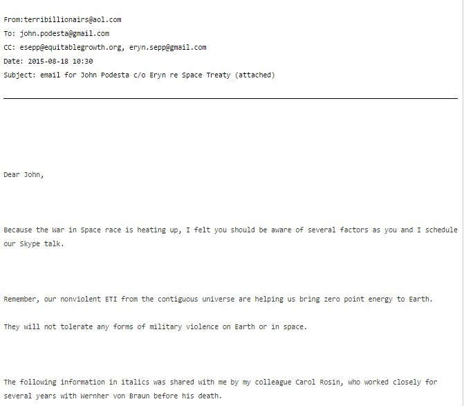 email del messaggio anonymous