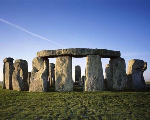 Stonehenge oggi