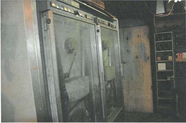 computer nasa nella cantina