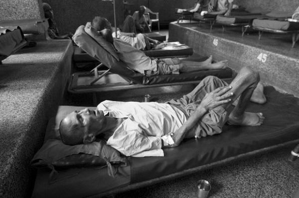 Ospedale di Calcutta