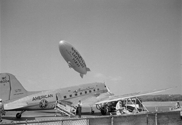velivolo Douglas DC-3
