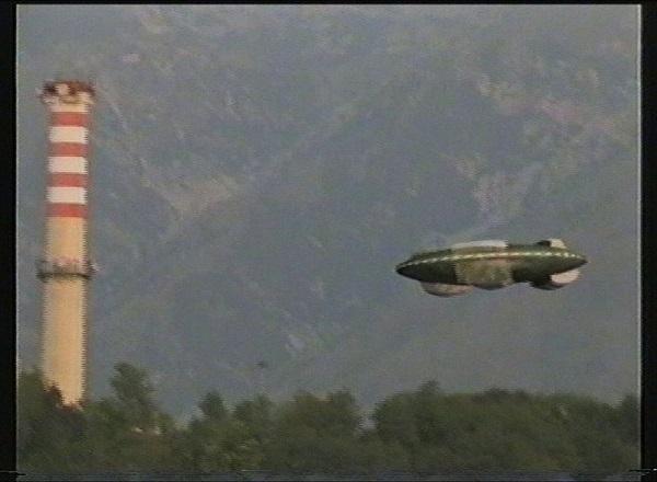 ufo in italia 2