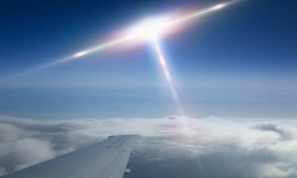 aereo di linea arizona