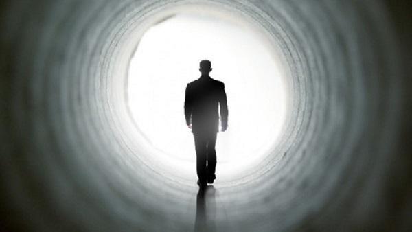 pre morte tunnel