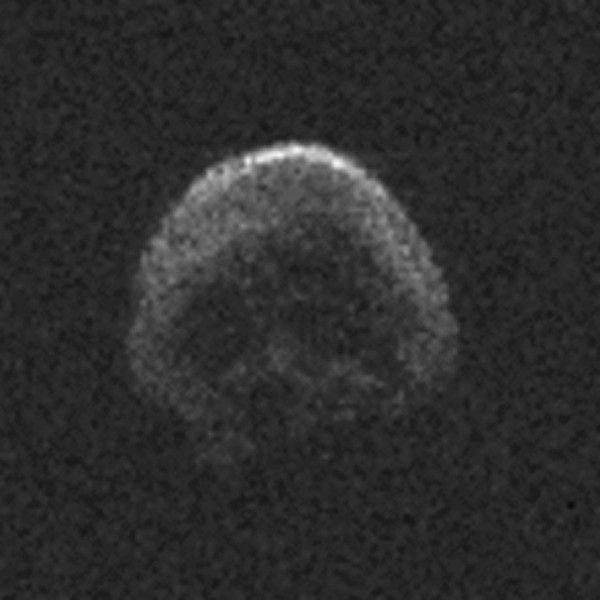 Cometa della Morte