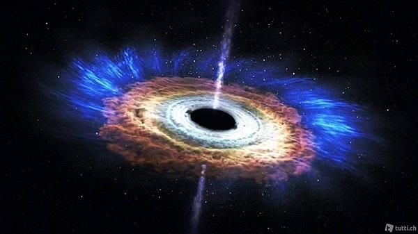 buco nero supermassiccio