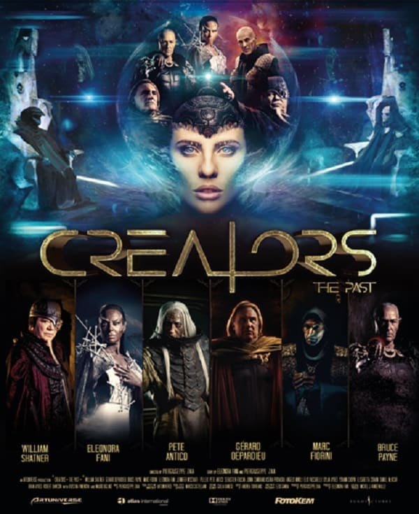 Creators-the-past-poster-