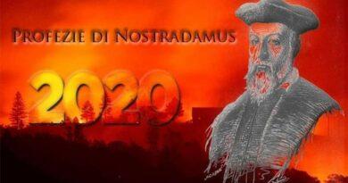 Profezie Profezie 20202020
