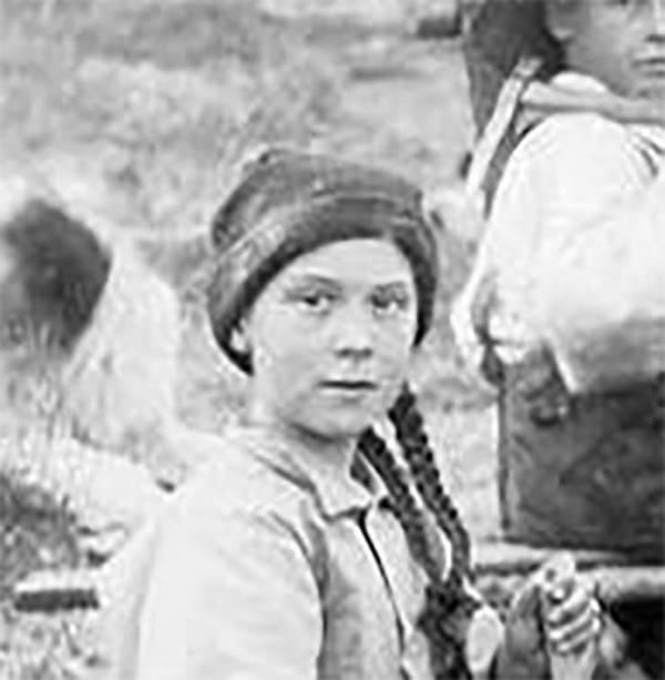 greta thunberg 1898