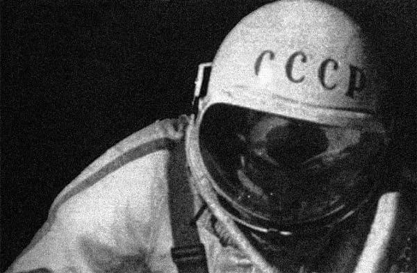 astronauti sovietici