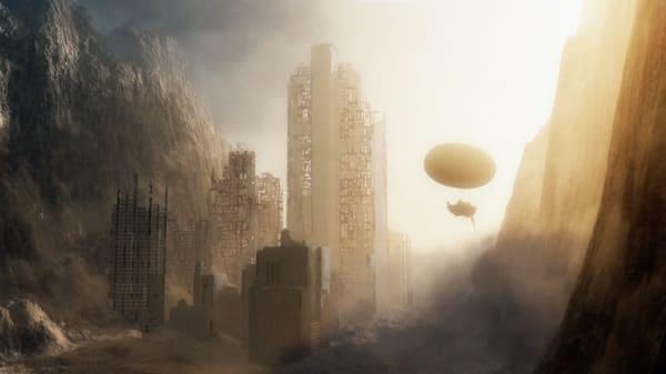 civiltà siluriana