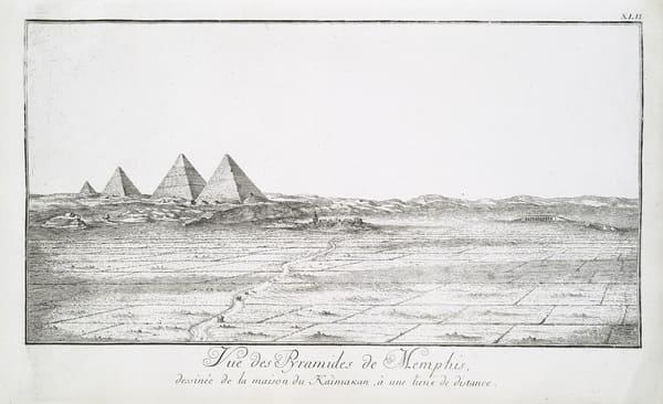 quarta piramide