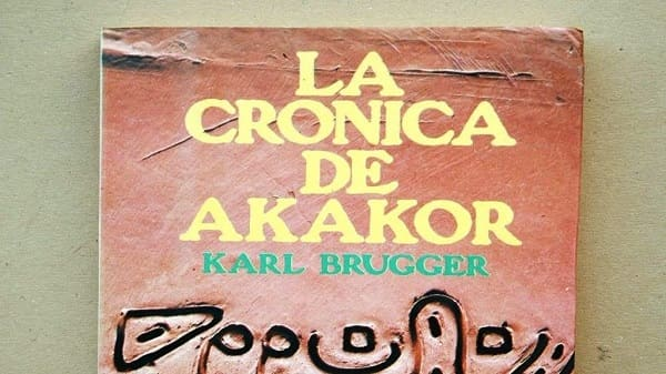 The Akakor Chronicle
