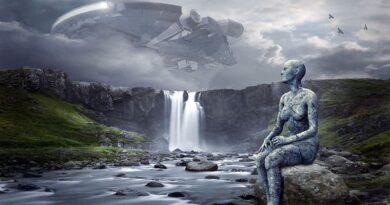 Gli alieni vivono in mezzo a noi anche se non li vediamo