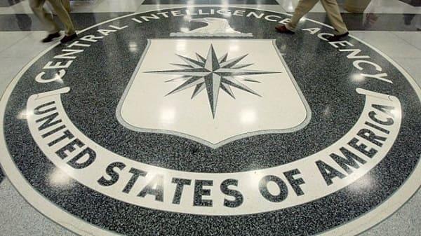 CIA complotto