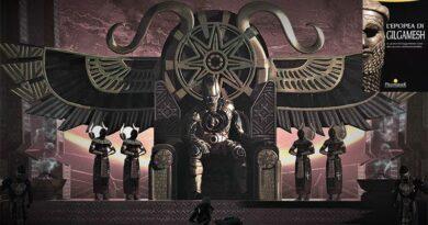 L'epopea di Gilgameš: il vero resoconto del diluvio universale