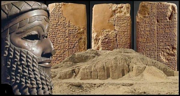 epopea di Gilgameš