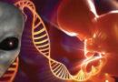 I messaggi alieni sono codificati nel nostro DNA?