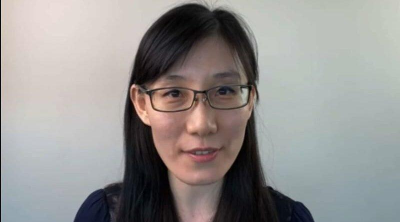 """COVID-19, la virologa Yan: """"Il virus è stato creato in un laboratorio cinese"""""""