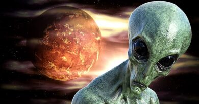 Possibili segni di vita trovati nell'atmosfera di Venere