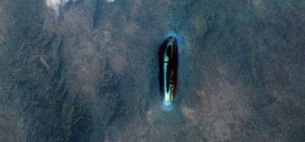 gemini 4 ufo