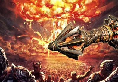 Le Astras: tecnologia extraterrestre e armi degli dei?