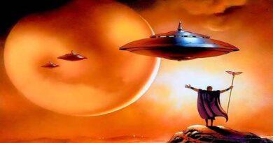 Operazione Yahweh: Il dio extraterrestre che ha manipolato l'umanità