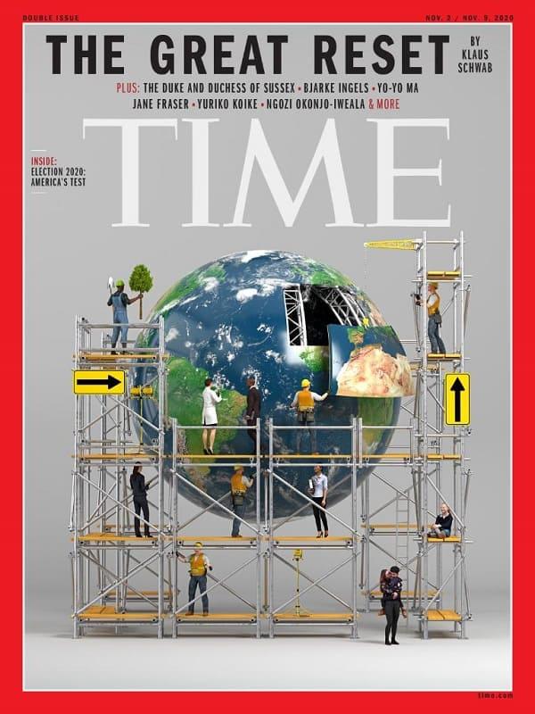 rivista time