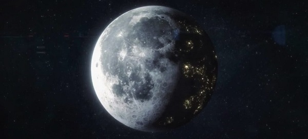 luci sulla luna 2