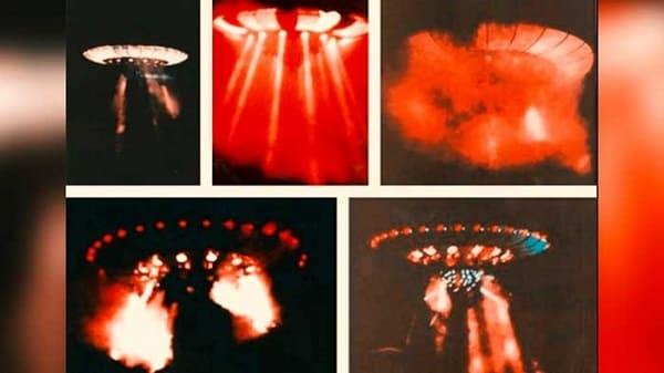 ovni ufo reali 2
