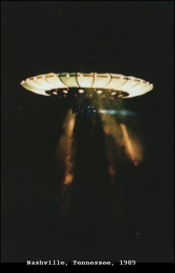 ovni ufo reali