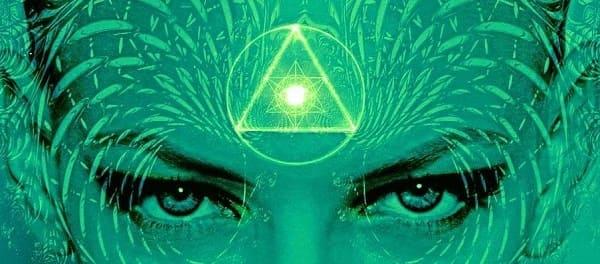 ghiandola pineale terzo occhio