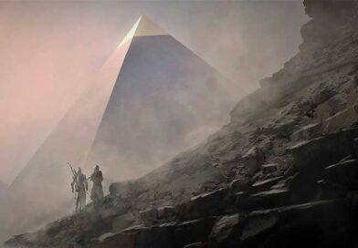 Struttura di Dvin: un'antica piramide in Armenia?