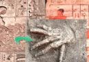 Ritrovati pozzi con mani giganti tagliate in Egitto