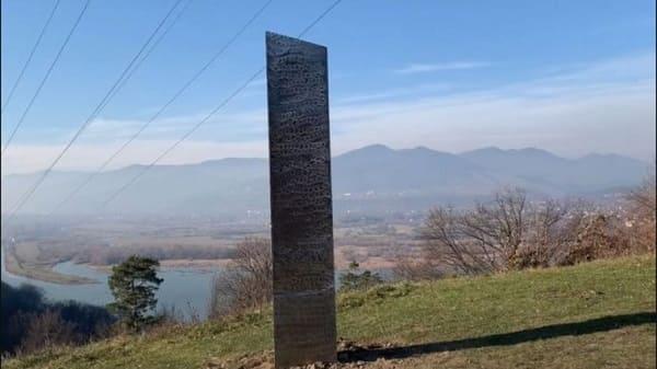 Il monolite di Piatra Neamţ