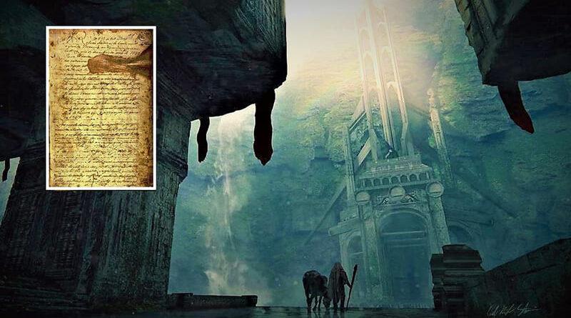 Il 'Manoscritto 512' e la misteriosa Città Perduta in Amazzonia