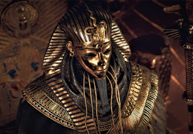 La prima grande scoperta in Egitto del 2021: centinaia di mummie a Saqqara