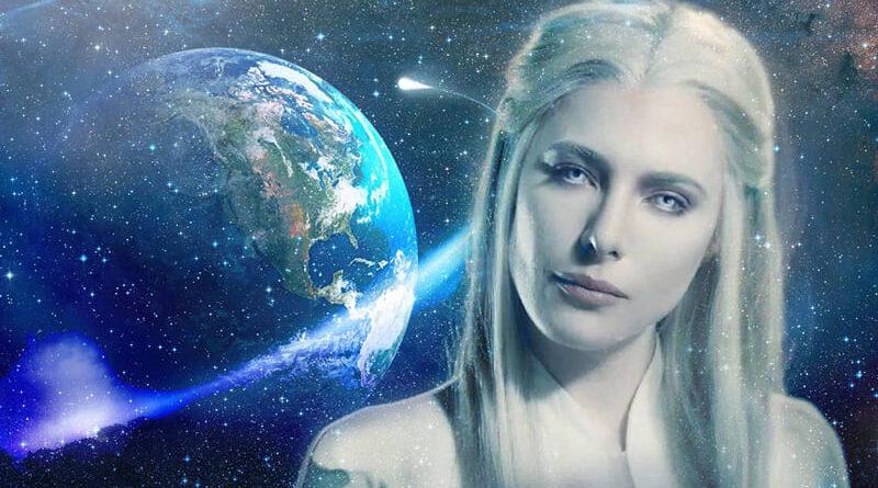 Bianchi alti: alieni preoccupati per lo sviluppo dell'umanità?