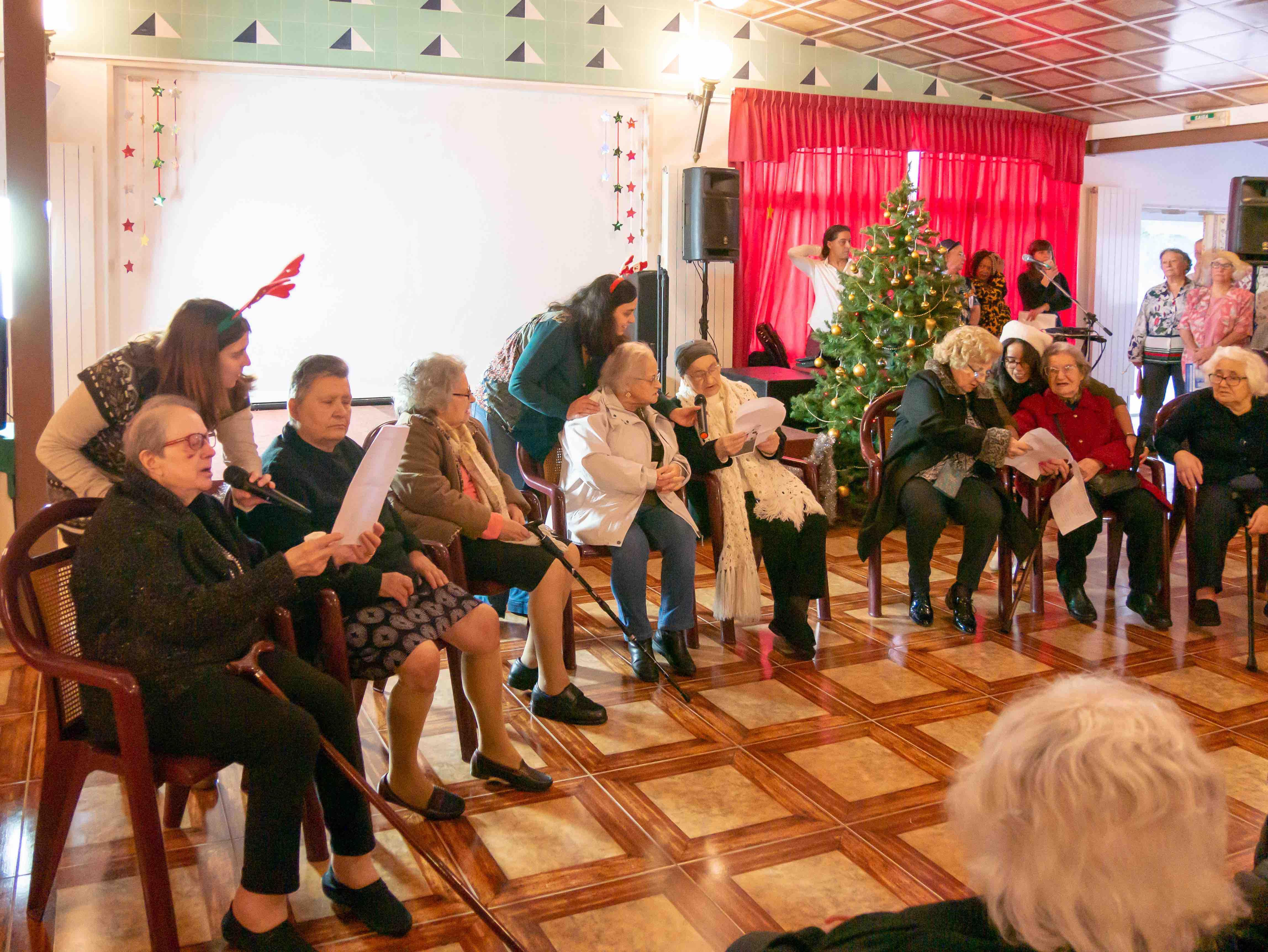 Festa de Natal 2018
