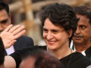 Biography of Priyanka Gandhi in Hindi