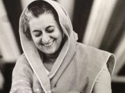 Biography Of Indira Gandhi In Hindi