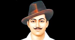 Biography Of Bhagat Singh In Hindi
