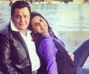 Biography of Rishi kapoor in Hindi