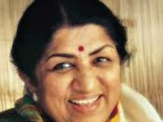 Biography of lata mageshkar