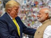 Trump said that Modi will send medicines, otherwise we will also act