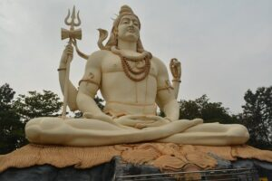 Let's know about Lord Shankar