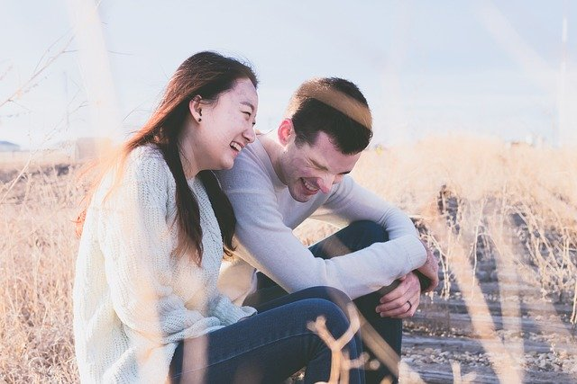 Why do couples fall in love with each other?