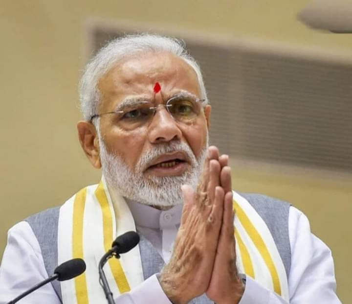 Modi will be the Prime Minister of India in 2024 too