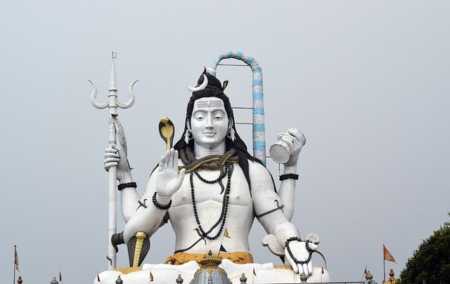 Let us know the propagated lies about Lord Shankar